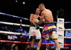 - Latest Gary Russell Jr.