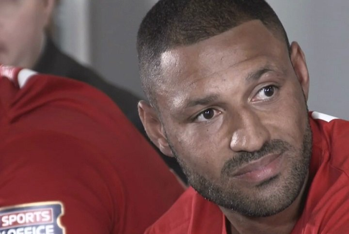 Amir Khan Kell Brook Brook vs. Zerafa Khan vs. Brook Michael Zerafa