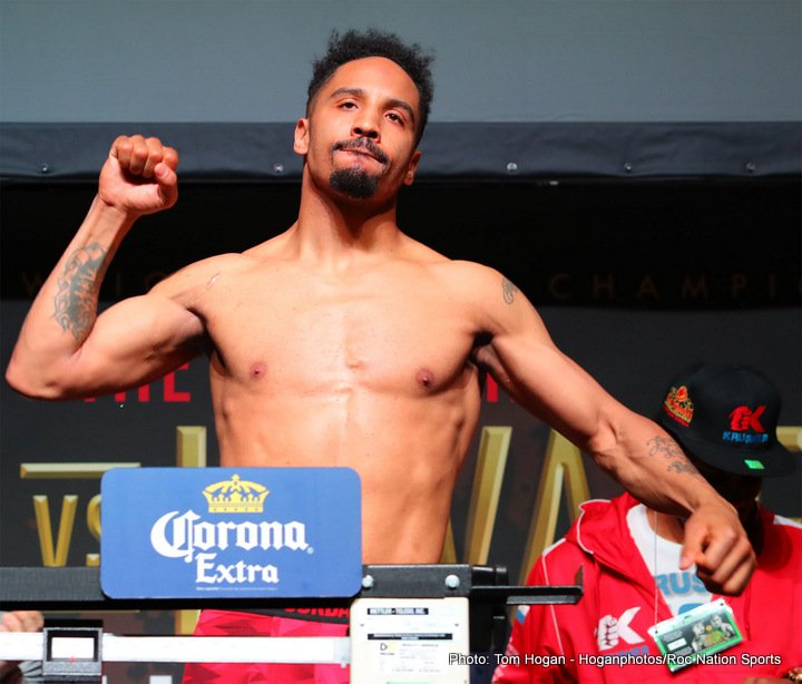 Can Andre Ward Win Without The Judges Help? » Boxing News