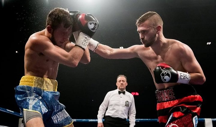 - Latest Dennis Ceylan Kid Galahad
