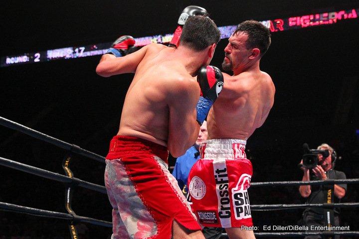 - Latest Chris Arreola Deontay Wilder Robert Guerrero Tyson Fury