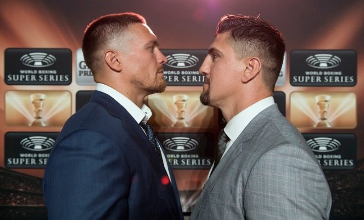 - Latest George Groves Jurgen Brahmer Marco Huck