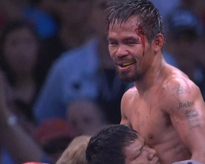 Manny Pacquiao vs. Timothy Bradley - Wikipedia