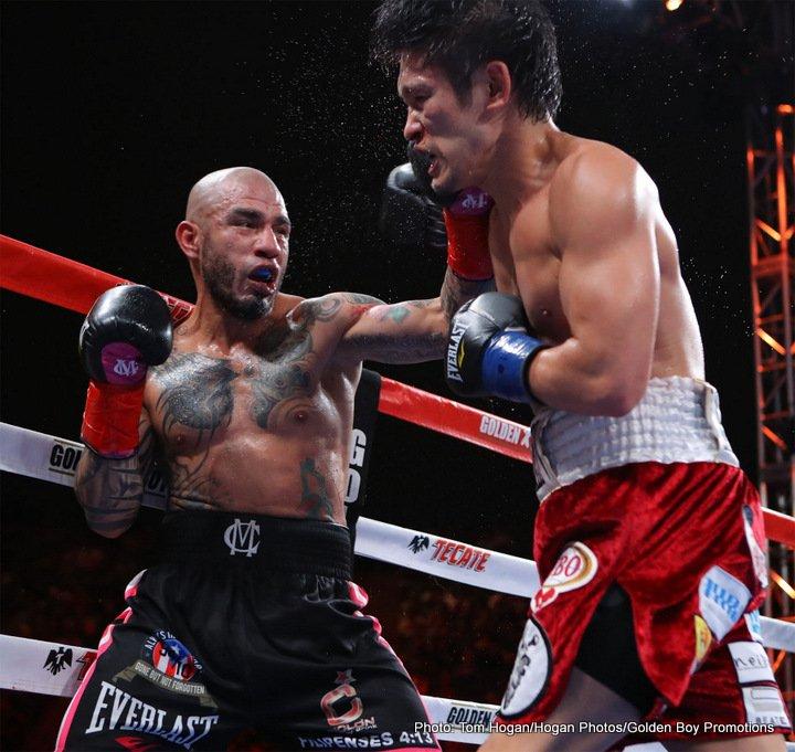 Gennady Golovkin Miguel Cotto Saul Alvarez Cotto vs. Kamegai Yoshihiro