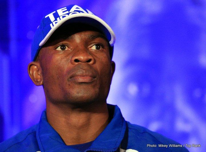 Terence Crawford Craig Baker Crawford vs. Indongo Julius Indongo Oleksandr