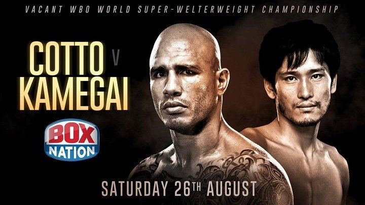 - Latest Miguel Cotto