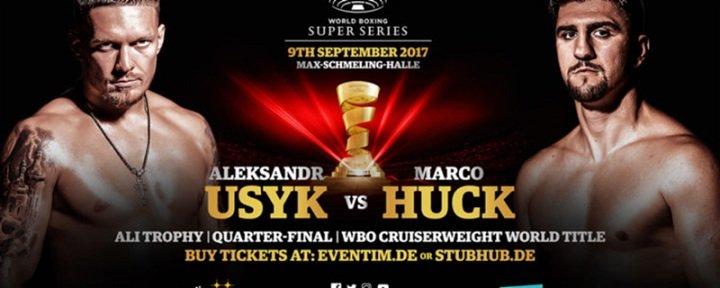 - Latest Marco Huck