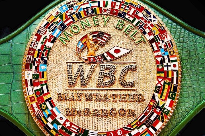 Wbc Boxen