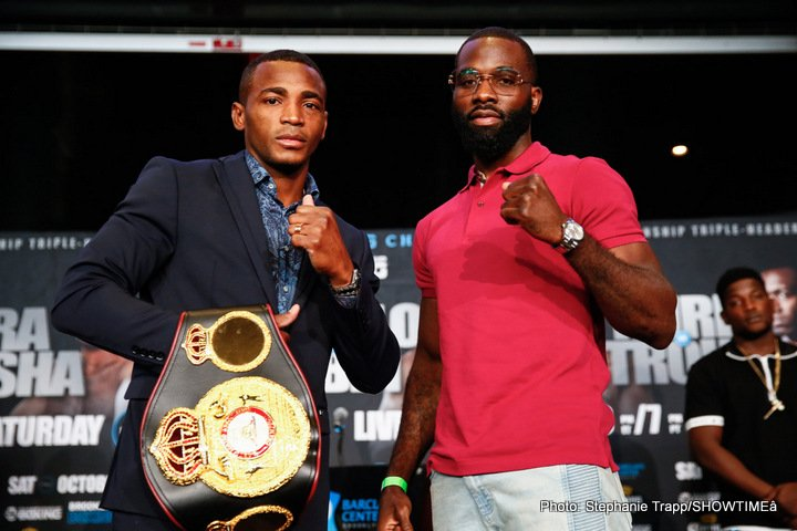 - Latest Austin Trout Erislandy Lara