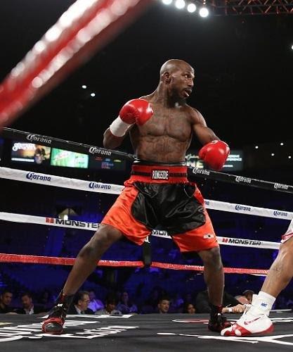 Vaughn Alexander Vs. Elvin Ayala On Oct.5 » Boxing News