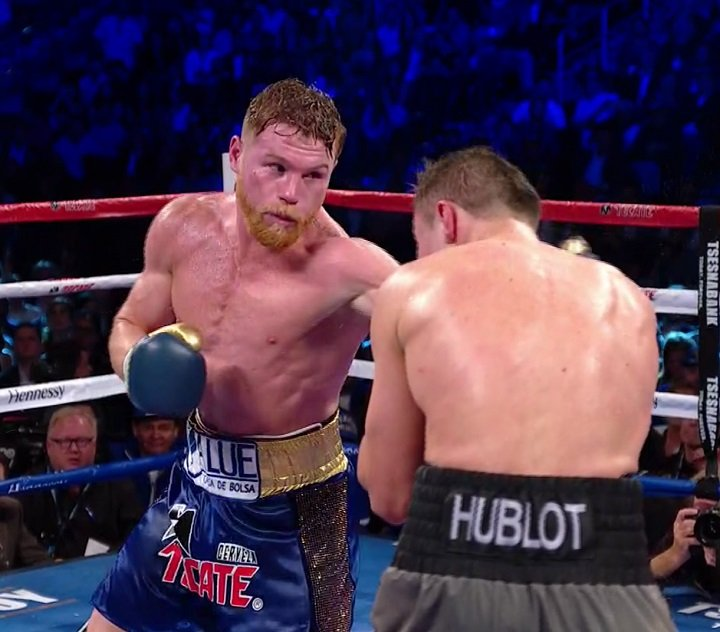 Canelo Vs. GGG Aftermath » Boxing News