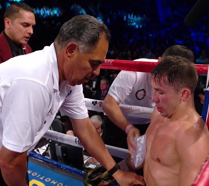 Canelo Vs. Golovkin 2 Likely In Las Vegas » Boxing News