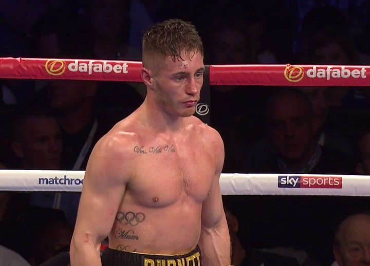 Latest Ryan Burnett