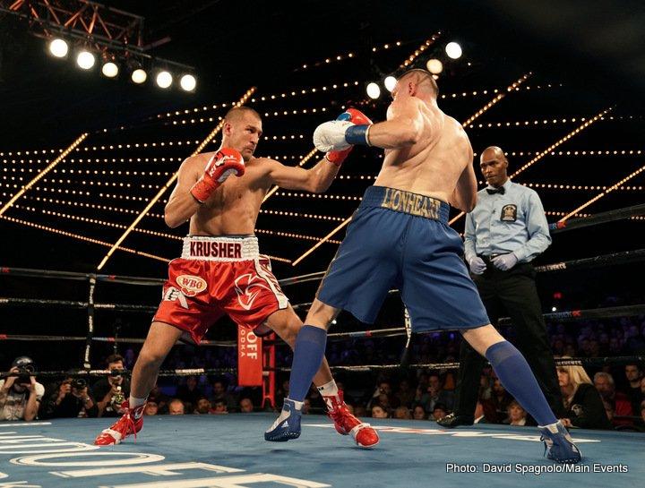 Sergey Kovalev Dmitry Bivol Kovalev vs. Shabranskyy Vyacheslav