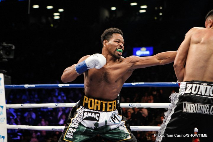 Image result for 8. Shawn Porter