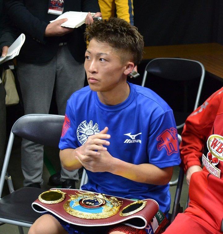 Latest Jamie McDonnell McDonnell vs. Inoue Naoya Inoue