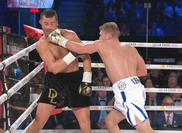 Billy Joe Saunders Canelo Alvarez Daniel Jacobs David Lemieux Gennady Golovkin Tyson Fury