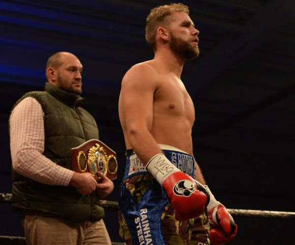- Latest Billy Joe Saunders David Lemieux Tyson Fury