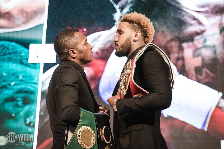 - Latest Erislandy Lara Jarrett Hurd Lara vs. Hurd