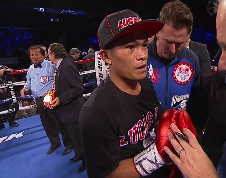 Latest Ancajas vs. Sultan Jerwin Ancajas Jonas Sultan