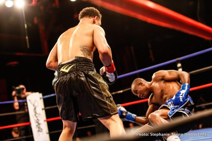 Latest Danny O'Connor JOSE RAMÍREZ Ramirez vs. O'Connor Regis Prograis top rank