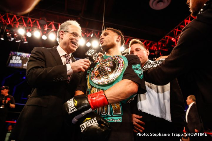 Latest JOSE RAMÍREZ Josh Taylor Prograis vs. Flanagan Terry Flanagan