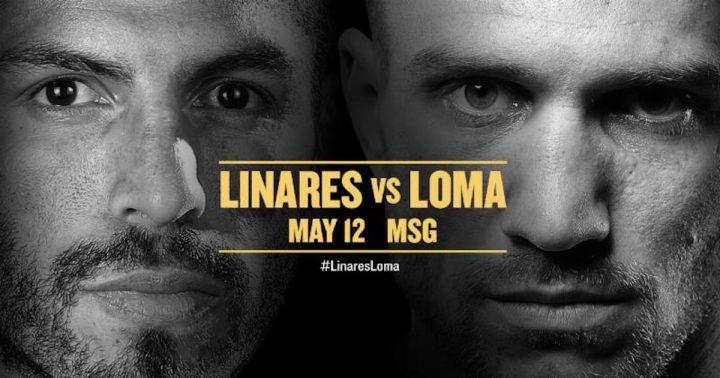 Jorge Linares Latest Vasyl Lomachenko Linares vs. Lomachenko
