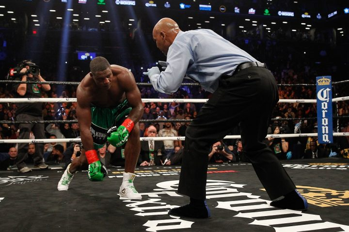 - Latest Andre Dirrell Deontay Wilder