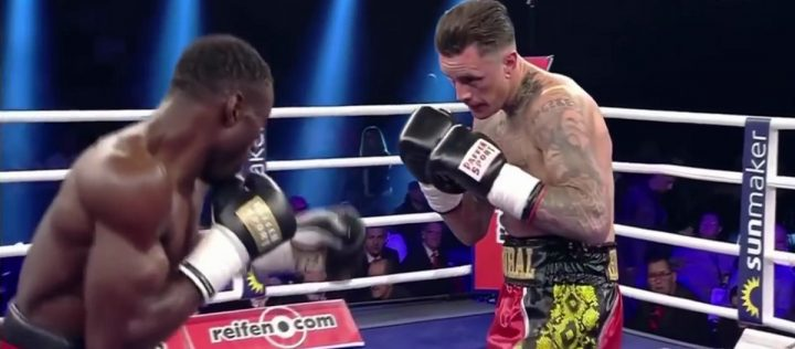 Latest Nieky Holzken
