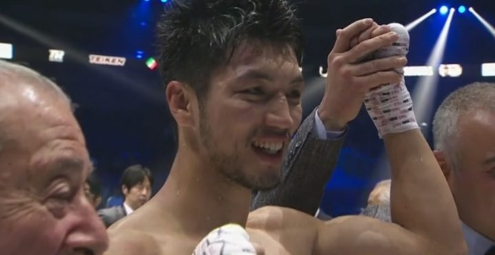 Latest Murata vs. Brant Rob Brant Ryota Murata