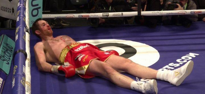 Alexander Povetkin David Price Povetkin vs. Price Ryan Burnett