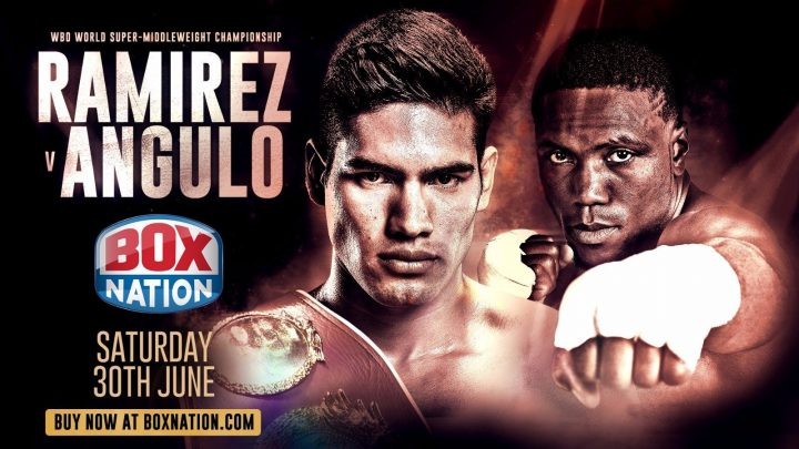 - Latest Gilberto Ramirez