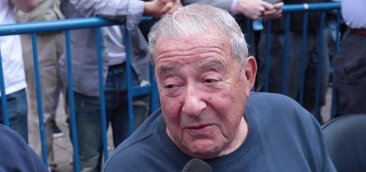 Jorge Linares Lucas Matthysse Manny Pacquiao Vasyl Lomachenko Bob Arum Linares vs. Lomachenko Pacquiao vs. Lomachenko