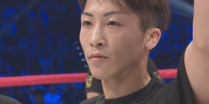 Latest Jamie McDonnell Naoya 'Monster' Inoue Ryan Burnett