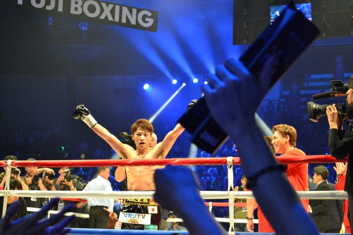 Latest Inoue vs. McDonnell Jamie McDonnell Naoya 'Monster' Inoue