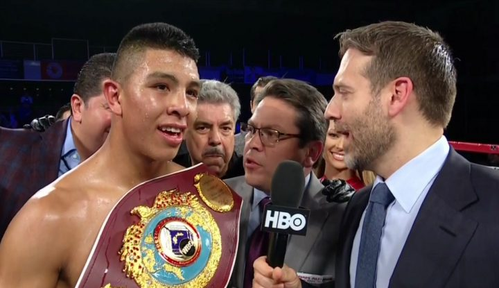 Image result for jaime munguia