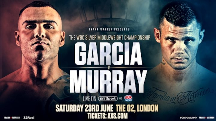 - Latest Anthony Yarde Daniel Dubois Martin Murray Ohara Davies Robert Garcia