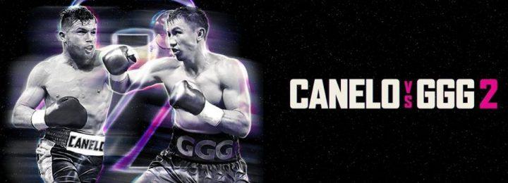 - Latest Canelo Alvarez Gennady Golovkin