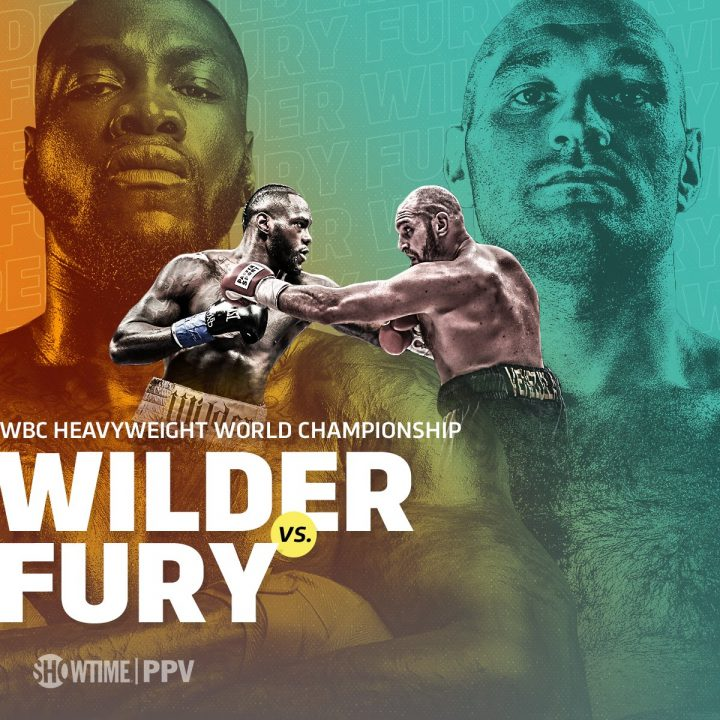 Fury Vs Wilder Is Official For Later This Year! » Boxing News