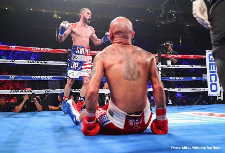 Image result for beltran vs pedraza