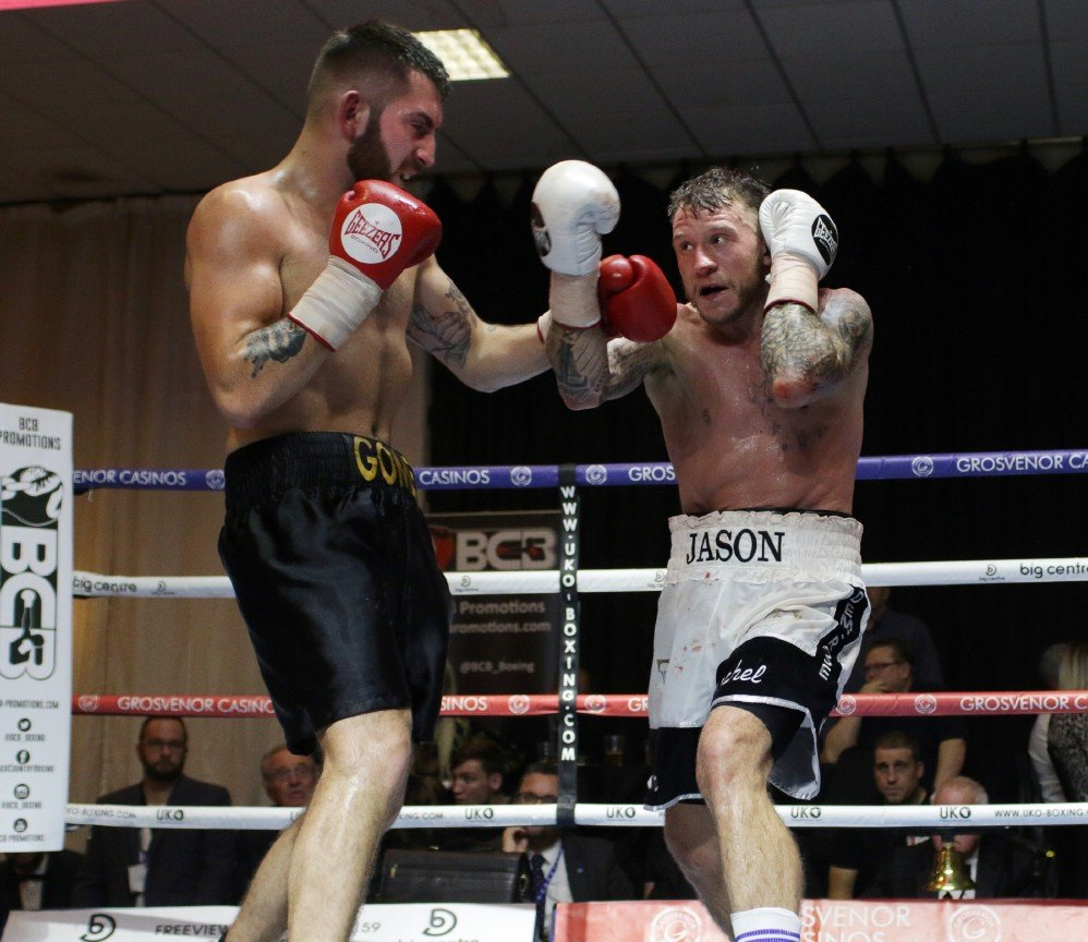 Cristian Hoskin Gomez Fights Next Month » Boxing News