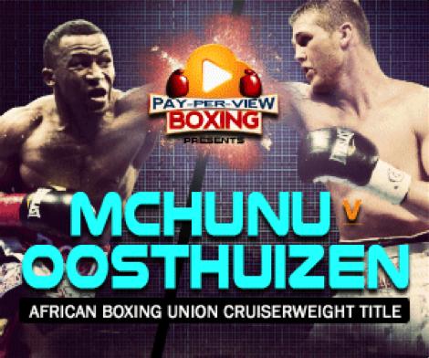 - Latest Thabiso Mchunu Thomas Oosthuizen