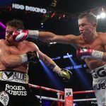 Malignaggi: 'They did Golovkin DIRTY in first 2 Canelo fights'
