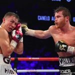 Canelo Alvarez interested in Gennadiy Golovkin trilogy in September