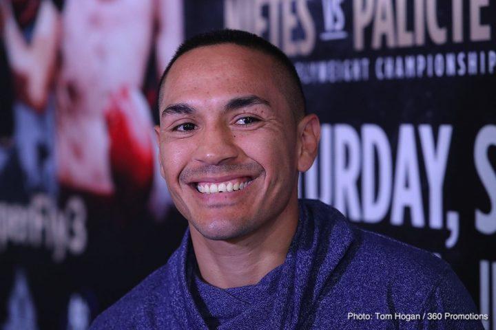 """- Latest Roman Gonzalez Estrada vs. Mendez Juan Francisco """"El Gallo"""" Estrada Victor 'Spock' Mendez"""