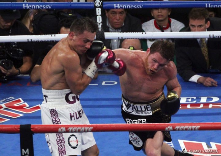 - Latest Canelo Alvarez Gennady Golovkin Oscar De La Hoya