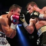 Canelo focused on unifying at 168, GGG not in his plans