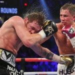 Canelo vs. Golovkin III targeted for May 2021