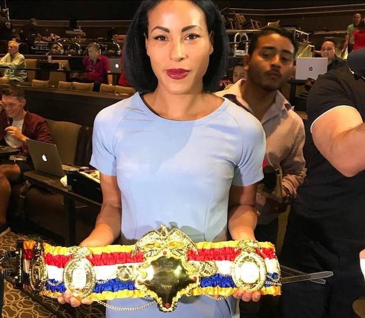 - Latest Cecilia Braekhus