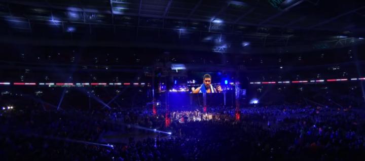 Anthony Joshua Deontay Wilder Tyson Fury Wilder vs. Fury 2